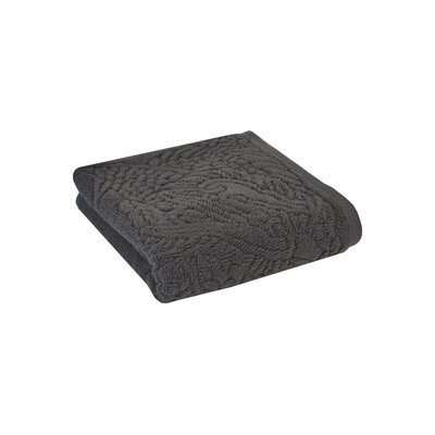 Dragon Hand Towel Color: Dark Smoke