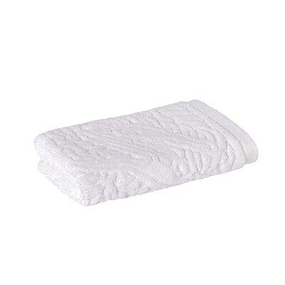 Dragon Washcloth Color: White