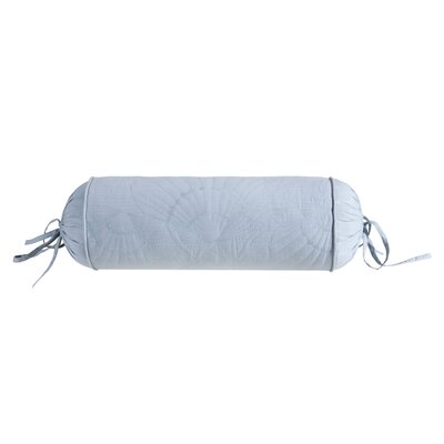 Crystal Beach Cotton Bolster Pillow