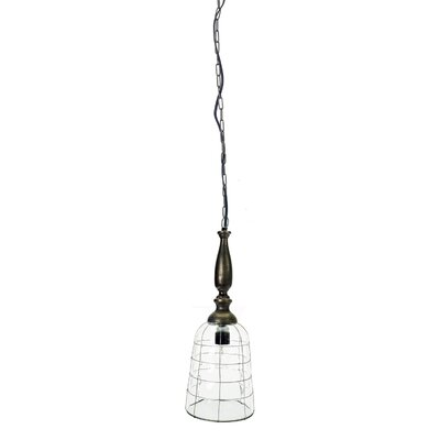 1-Light Mini Pendant