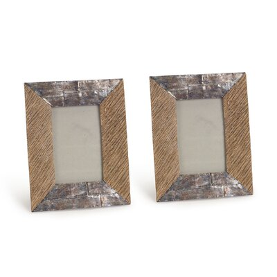 Tabletop Picture Frame 66635
