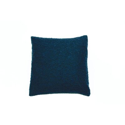 Fishback Boucle Throw Pillow