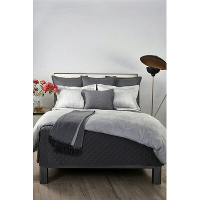 Knox 100% Cotton Duvet Set Size: King