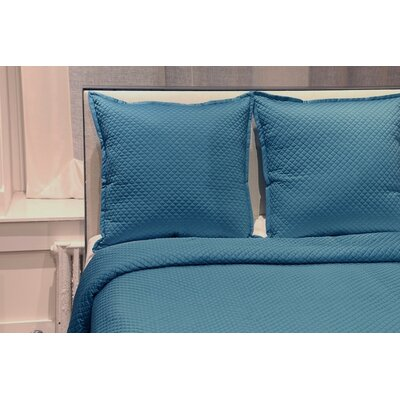 Fairchild Coverlet Set Size: King