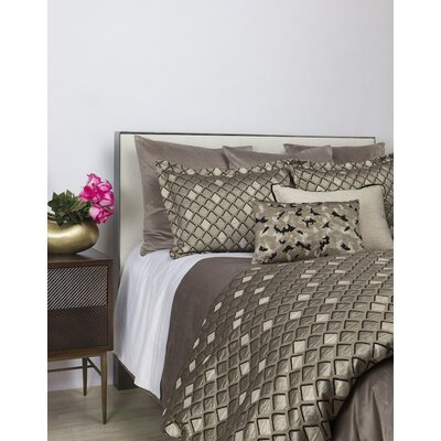Amera Scales Duvet Set Size: Queen
