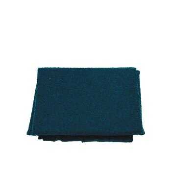 Fishback Boucl� Throw Color: Teal