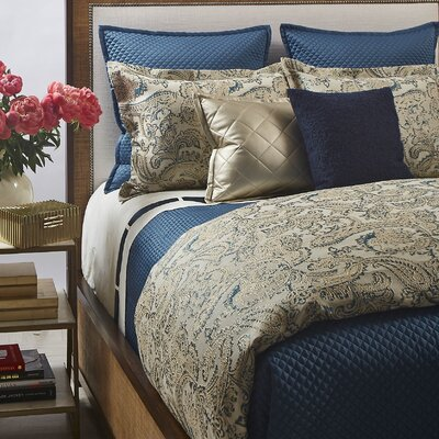 Knox Duvet Set Size: King