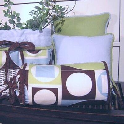 Modern Bolster Pillow