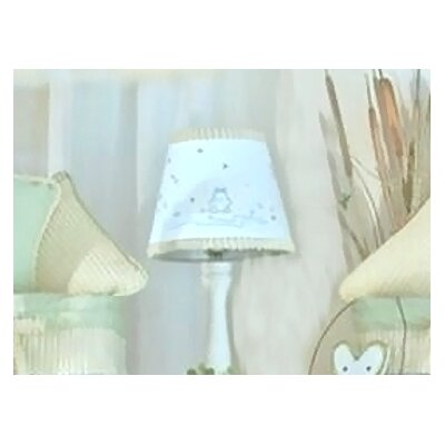 Froggy 8 Empire Lamp Shade
