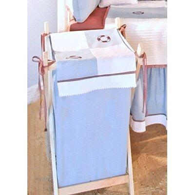 Sail Away Laundry Hamper 129HPSA