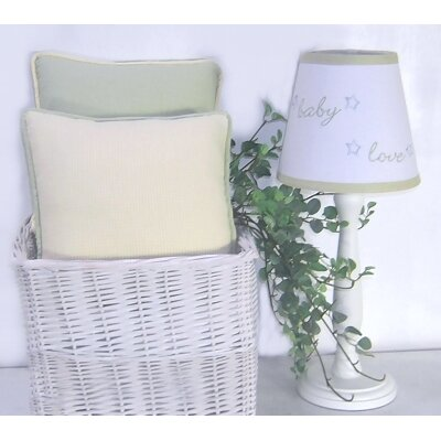 Star Bright Throw Pillow Color: Flaxen