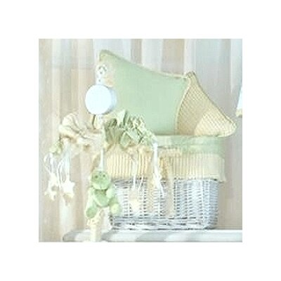 Froggy Decorator Throw Pillow Color: Yellow