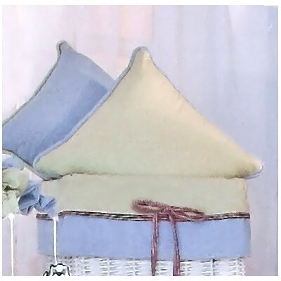 Fire Engine Decorator Throw Pillow Color: Blue