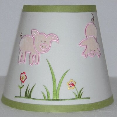 Appletree Farm 8 Empire Lamp Shade