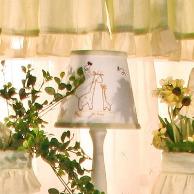 Little One 8 Empire Lamp Shade