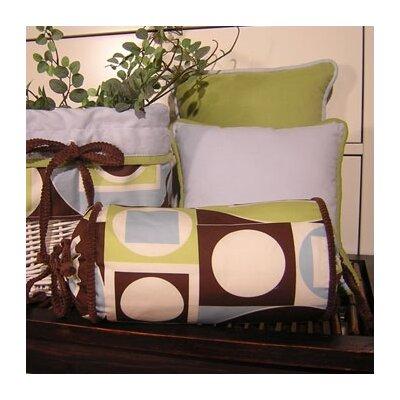 Modern Baby Boy Caffe Bolster Pillow
