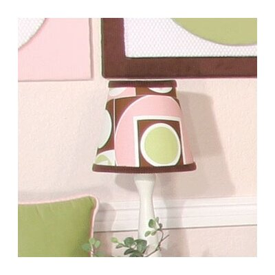 8 Empire Lamp Shade