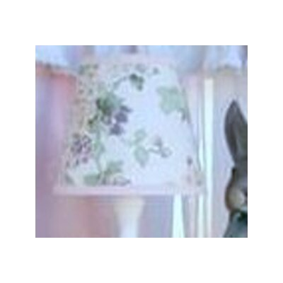 Flower Medley 8 Empire Lamp Shade