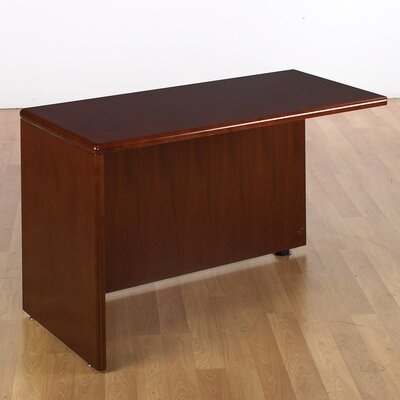 Jusino 29 H x 48 W Left Desk Return