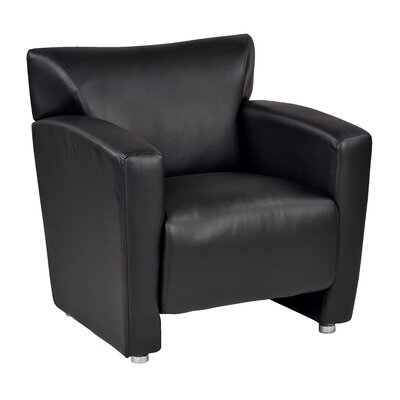 Leather Chair Club Product Picture 3830