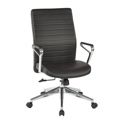 Managers High Back Desk Chair 110 Product Image