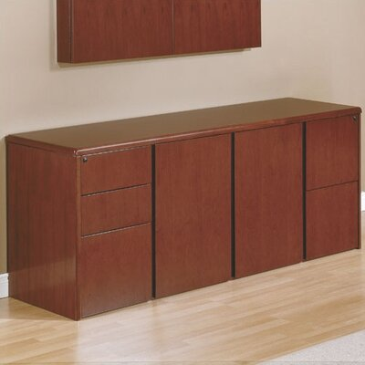 Contemporary Door Credenza Product Picture 973