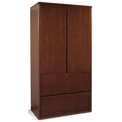 Jusino Contemporary Armoire