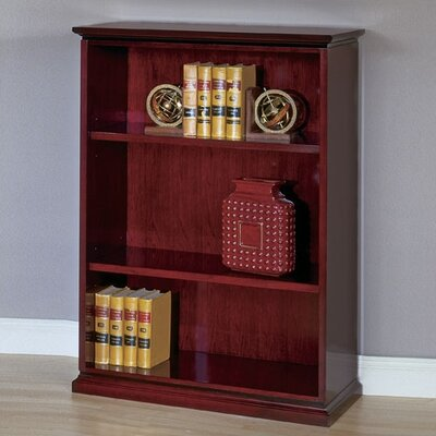 Mendocino 49 H x 36 W Desk Hutch Finish: Satin Cherry