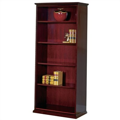 Standard Bookcase Mendocino Product Picture 5661