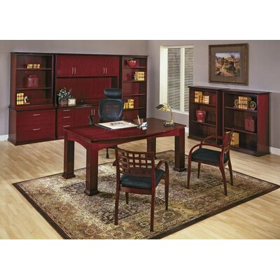 Mendocino Standard Desk Office Suite 783 Product Picture