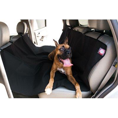 Majestic Pet Universal Waterproof Hammock Pet Back Seat Cover - Color: Black at Sears.com
