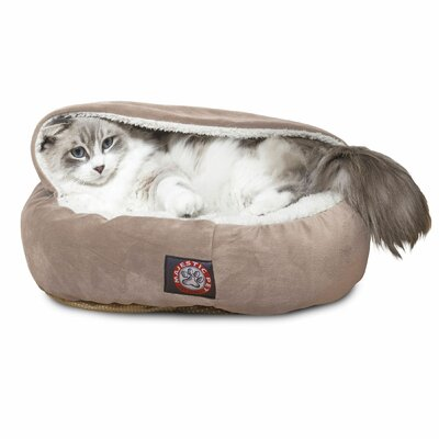 Hannah Pet Bed Color: Stone