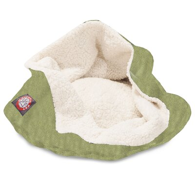 Duncan Pet Bed Color: Villa Apple