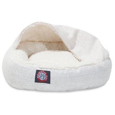 Hannah Pet Bed Color: Magnolia Wales