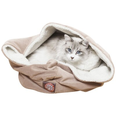 Duncan Pet Bed Color: Stone