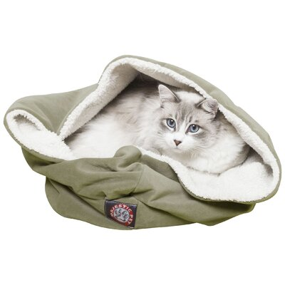Duncan Pet Bed Color: Sage