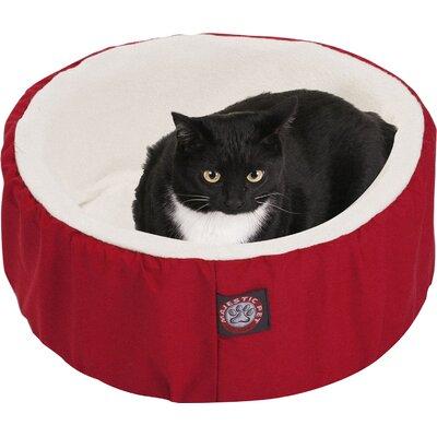 20 Cat Cuddler Pet Bed