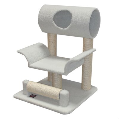 Furniture-Majestic Pet 29 Bungalow Cat Condo