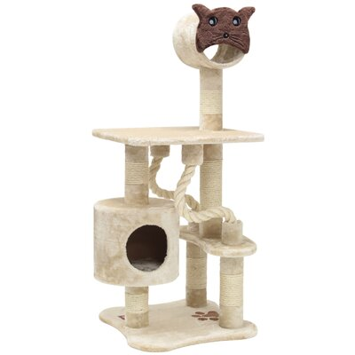 49 Casita Cat Tree