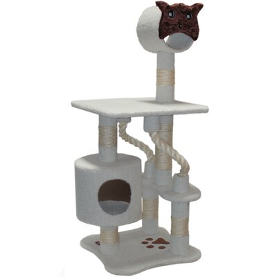 49 Bungalow Cat Tree