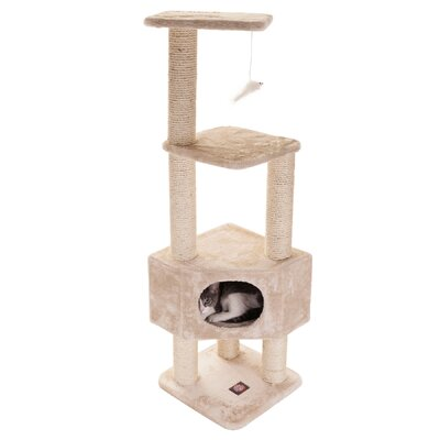 52 Casita Fur Cat Tree