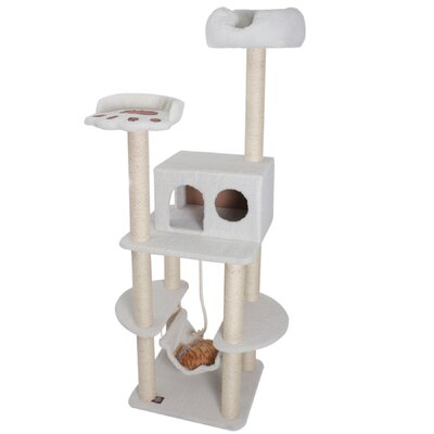 76 Bungalow Sherpa Cat Tree