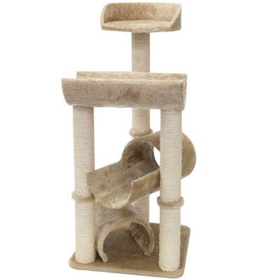 44 Casita Fur Cat Perch