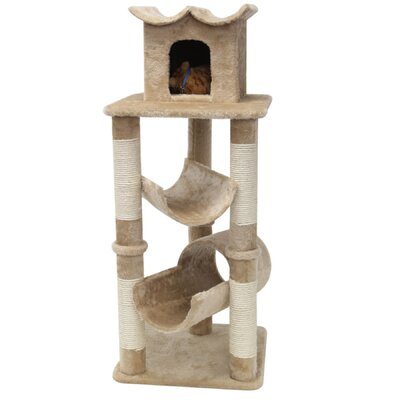 47 Casita Fur Cat Condo