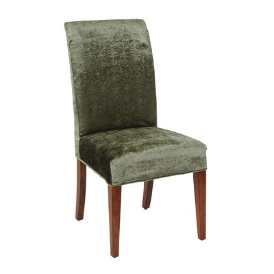 Couture Covers� Parsons Chair Slipcover Upholstery: Kier