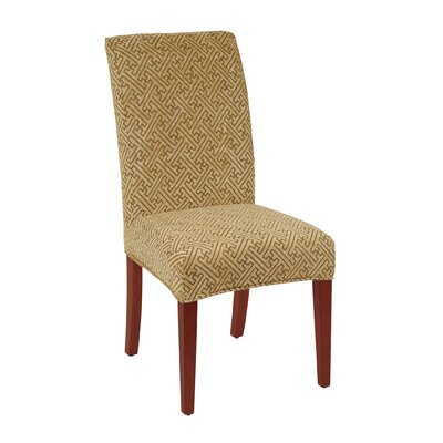 Couture Covers� Parsons Chair Slipcover Upholstery: Szlachta