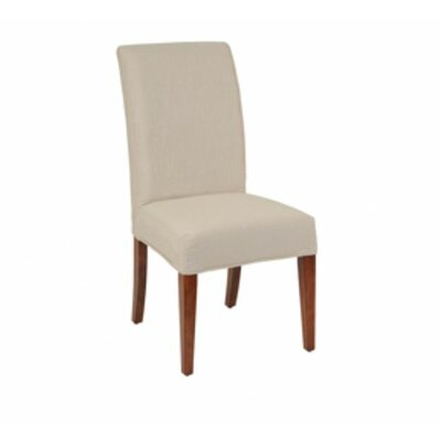 Couture Covers Parsons Chair Slipcover Upholstery: Comora