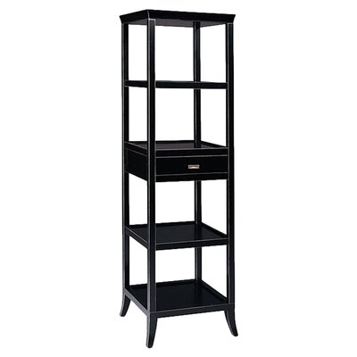 Tamara Tower Storage Baker's Rack