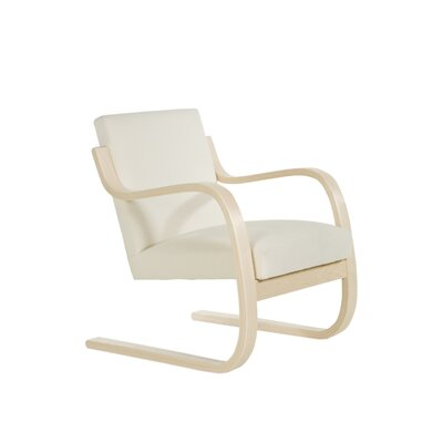 Picture of Artek Seating Armchair 402 in Large Size