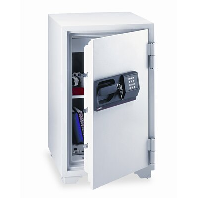 Fireproof Safe Lock Type Hour Product Image 1015